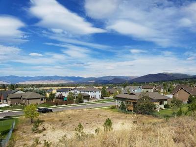 Missoula Residential Lots & Land For Sale: 6336 Lower Miller Creek Road