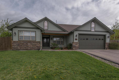 Flathead County Single Family Home For Sale: 32 Gage Terrace