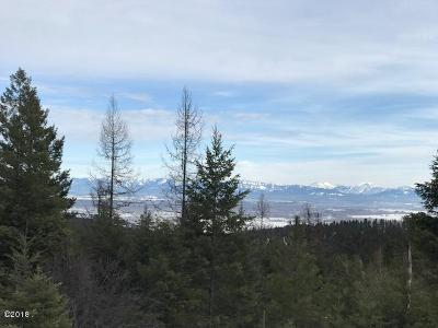 Flathead County Residential Lots & Land For Sale: 425 Buffalo Trail