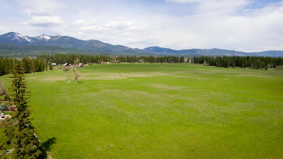 Flathead County Residential Lots & Land For Sale: Nhn Voerman Road