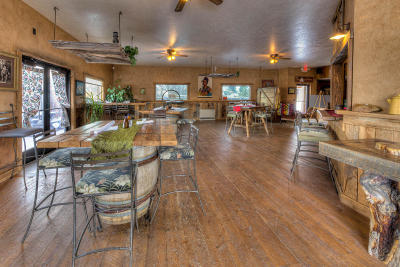 Commercial For Sale: 283 2nd Street