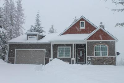 Lake County Single Family Home For Sale: Nhn Sundance Trail