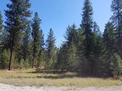 Lincoln County Residential Lots & Land For Sale: Nhn Skyline Way