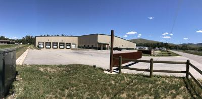 Commercial For Sale: 6418 Mormon Creek Road