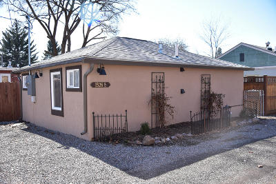 Missoula MT Single Family Home For Sale: $339,500