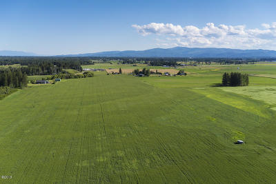 Flathead County Residential Lots & Land For Sale: Birch Grove Road