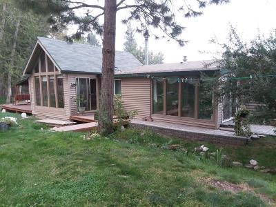 Stevensville Single Family Home For Sale: 3711 Sagehill Drive