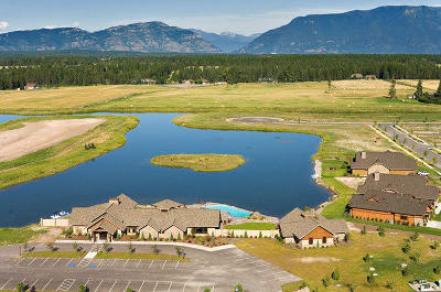 Whitefish Residential Lots & Land For Sale: 3028 River Lakes Drive