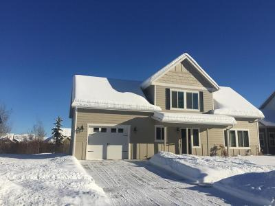 Whitefish Single Family Home For Sale: 143 Brimstone Drive
