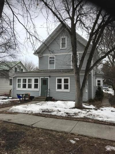 Flathead County Multi Family Home Under Contract Taking Back-Up : 135 3rd Avenue East