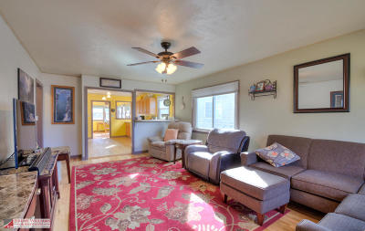 Missoula Single Family Home For Sale: 1602 South Johnson Street