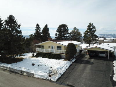 Kalispell Single Family Home For Sale: 90 Northern Lights Boulevard