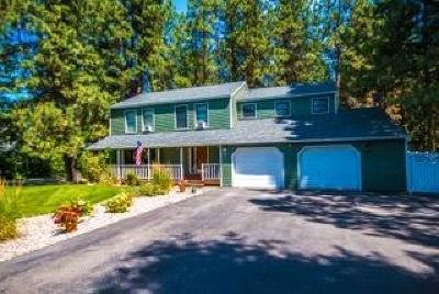 Kalispell Single Family Home For Sale: 137 Ponderosa Lane