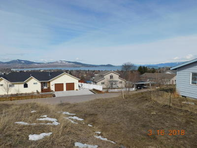 Lake County Residential Lots & Land For Sale: 1002 Hillside Court