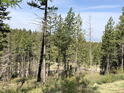 Flathead County Residential Lots & Land For Sale: 178 Buckaroo Trail