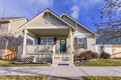 Missoula Single Family Home For Sale: 4218 Diagon Lane