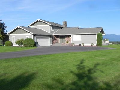 Kalispell Single Family Home For Sale: 2149 Mission Trail