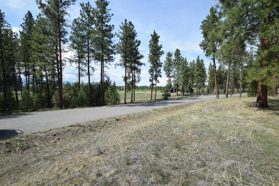 Lincoln County Residential Lots & Land For Sale: Lot 16 Wilderness Club Drive