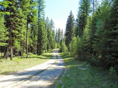 Lincoln County Residential Lots & Land For Sale: 113 Porcupine Ridge