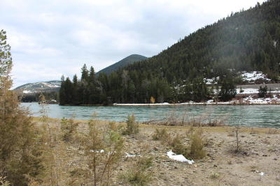 Lincoln County Residential Lots & Land For Sale: 6063 Kootenai River Road