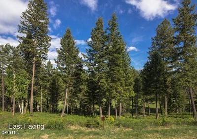 Columbia Falls Residential Lots & Land For Sale: 1287 Oakmont Lane