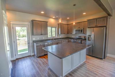 Missoula Single Family Home For Sale: 2635 Drake Lane