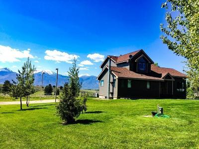 Stevensville Single Family Home For Sale: 1143 Park Lane