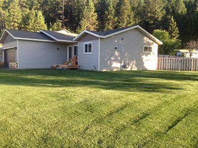 Kalispell Single Family Home For Sale: 171 Lupine Drive