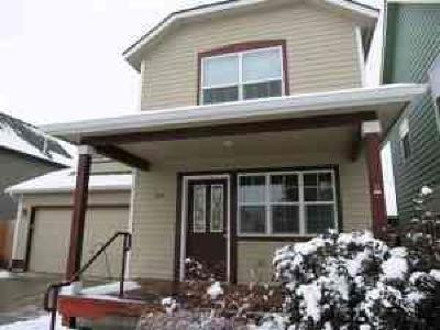 Missoula Single Family Home For Sale: 2112 Kemp Street