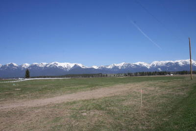 Flathead County Residential Lots & Land For Sale: Nhn Riverside Road