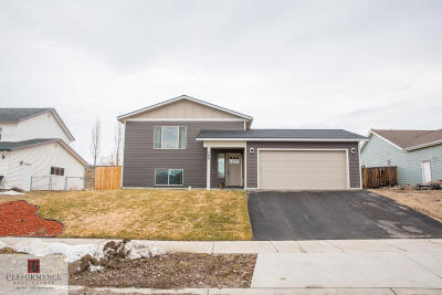 Kalispell MT Single Family Home For Sale: $325,000