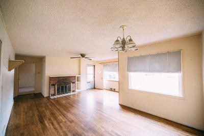 Single Family Home For Sale: 1836 South Avenue West