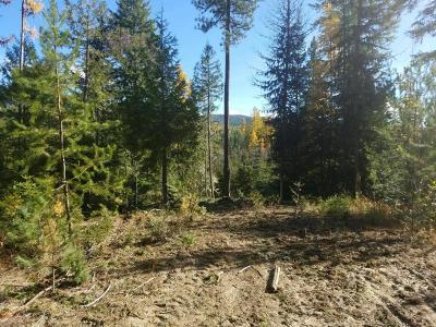 Lincoln County Residential Lots & Land For Sale: Evergreen Lane