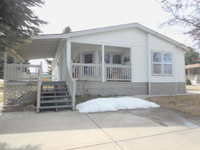 Polson Other For Sale: 36275 Song Sparrow Lane