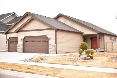 Missoula Single Family Home For Sale: 5346 Resistol Lane