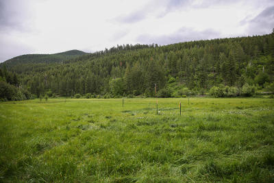 Kalispell Residential Lots & Land For Sale: 629 High Country Drive