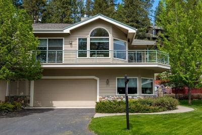 Flathead County Single Family Home For Sale: 112 Bay Point Drive