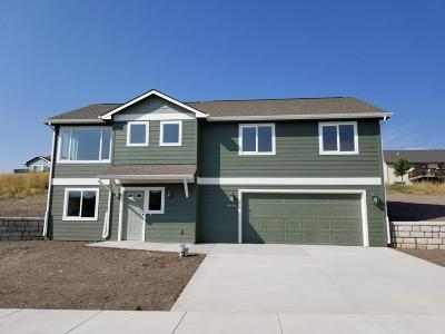Missoula Single Family Home For Sale: 9038 Snapdragon Drive