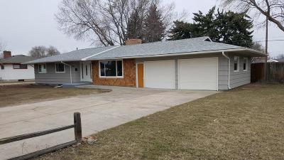 Missoula Single Family Home For Sale: 1800 34th Street