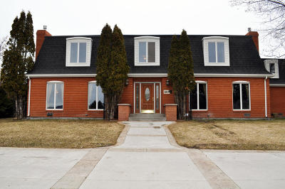 Missoula Single Family Home For Sale: 6050 Gharrett Street