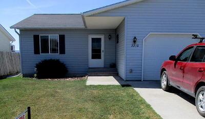 Kalispell Single Family Home Under Contract Taking Back-Up : 2210 Merganser Drive