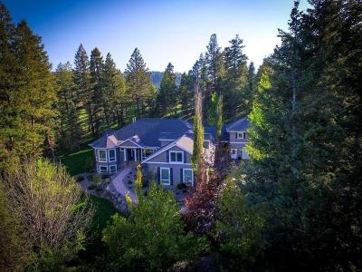 Kalispell Single Family Home For Sale: 100 Sunrise Court