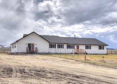 Stevensville Single Family Home For Sale: 3060 Mack Smith Lane