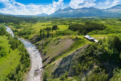 East Glacier Park Residential Lots & Land For Sale: 20280 Us Hwy 2