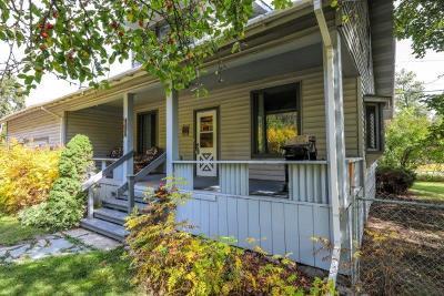 Flathead County Single Family Home For Sale: 700 Conrad Drive