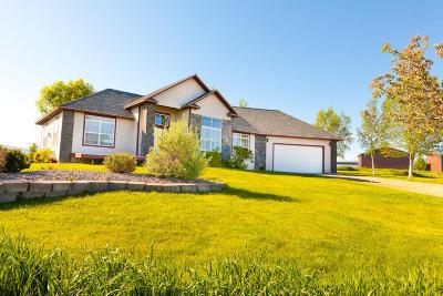 Stevensville Single Family Home For Sale: 3044 Mack Smith Lane