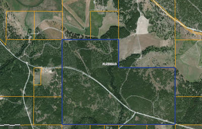 Marion Residential Lots & Land For Sale: Woodyard Road