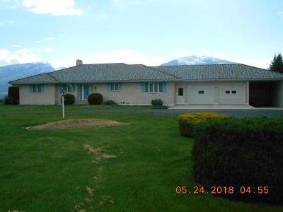Hamilton Single Family Home For Sale: 236 Weber Drive