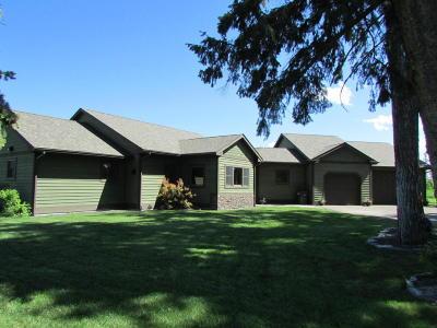 Kalispell Single Family Home For Sale: 441 Forest Edge Trail