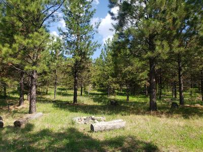 Flathead County Residential Lots & Land For Sale: Lost Prairie Road